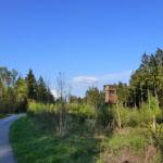 Umgebung Wanderwege